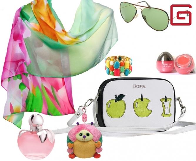 d085c73a589b Создавайте шикарные образы с женскими сумками «Gera» и дарите окружающим  улыбки, ведь улыбка - самое простое средство для поднятия настроения!