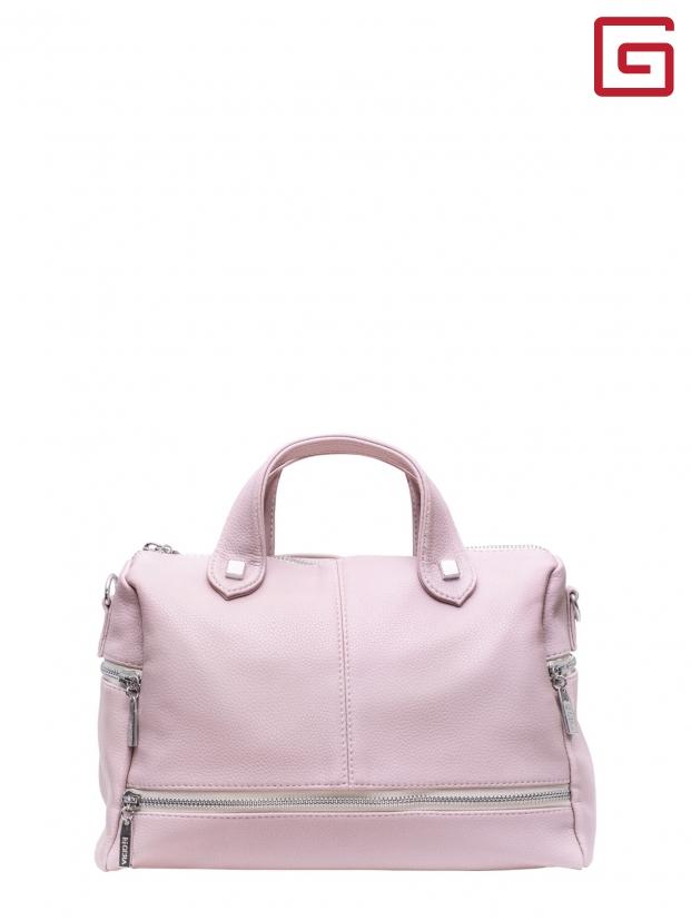 Цвет: розовая пудра